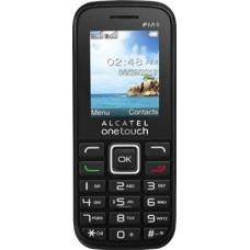 Мобильный телефон ALCATEL ONETOUCH 1040D Black