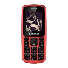 Мобильный телефон Keneksi E1 Red