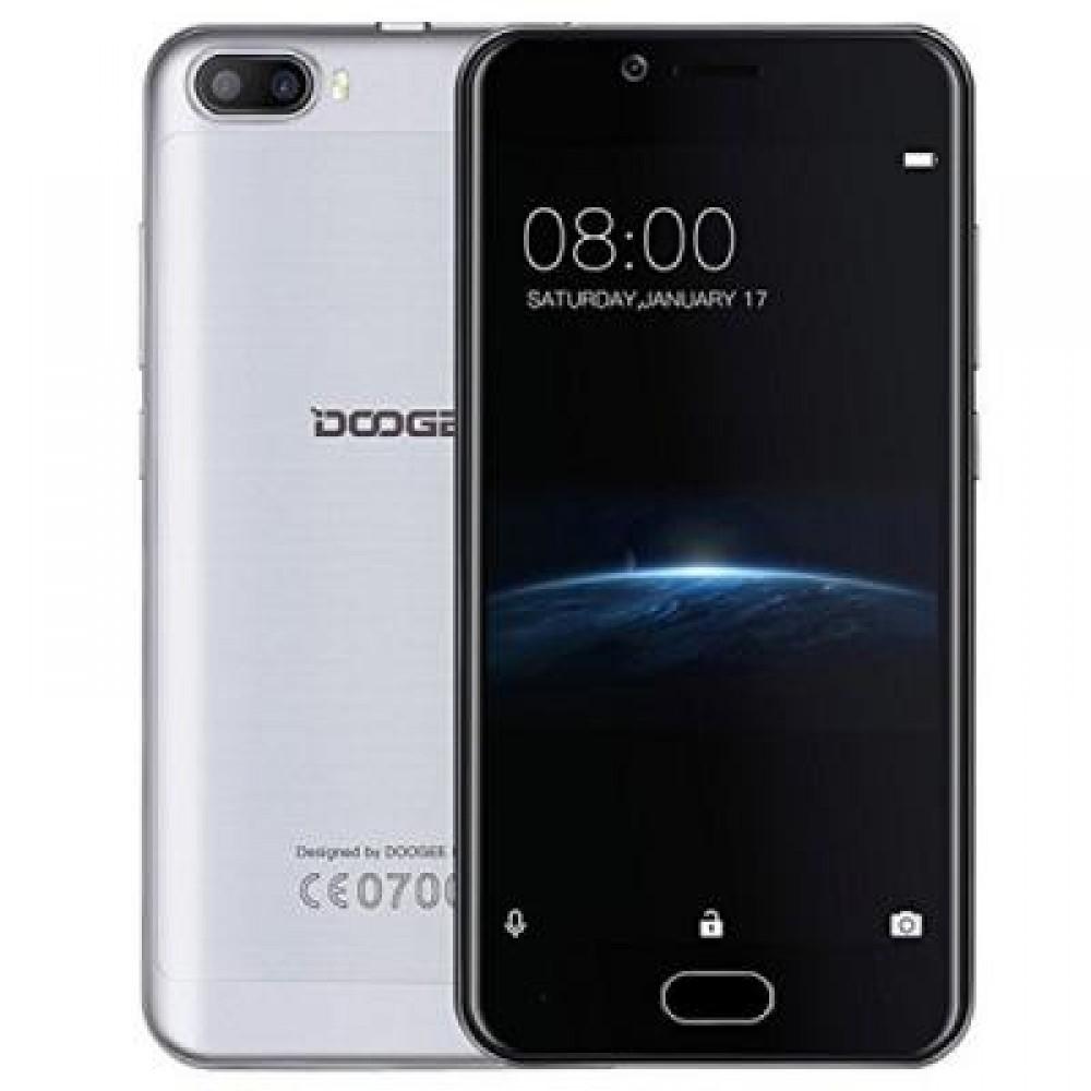 Мобильный телефон Doogee Shoot 2 2/16Gb Silver