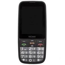 Мобильный телефон Nomi i281+ Black