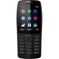 Мобильний телефон Nokia 210 DS Black