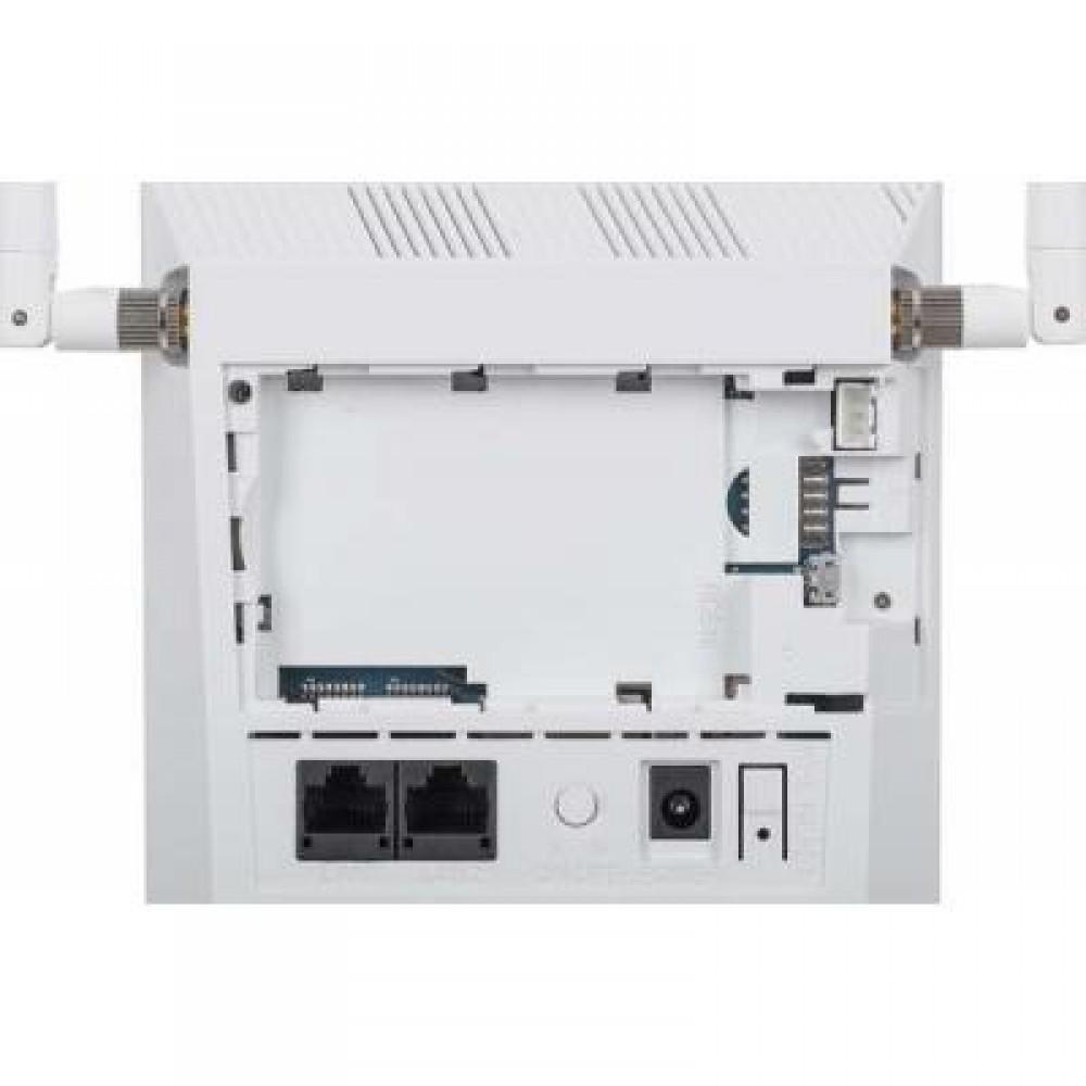 Мобильный Wi-Fi роутер Ergo R0516
