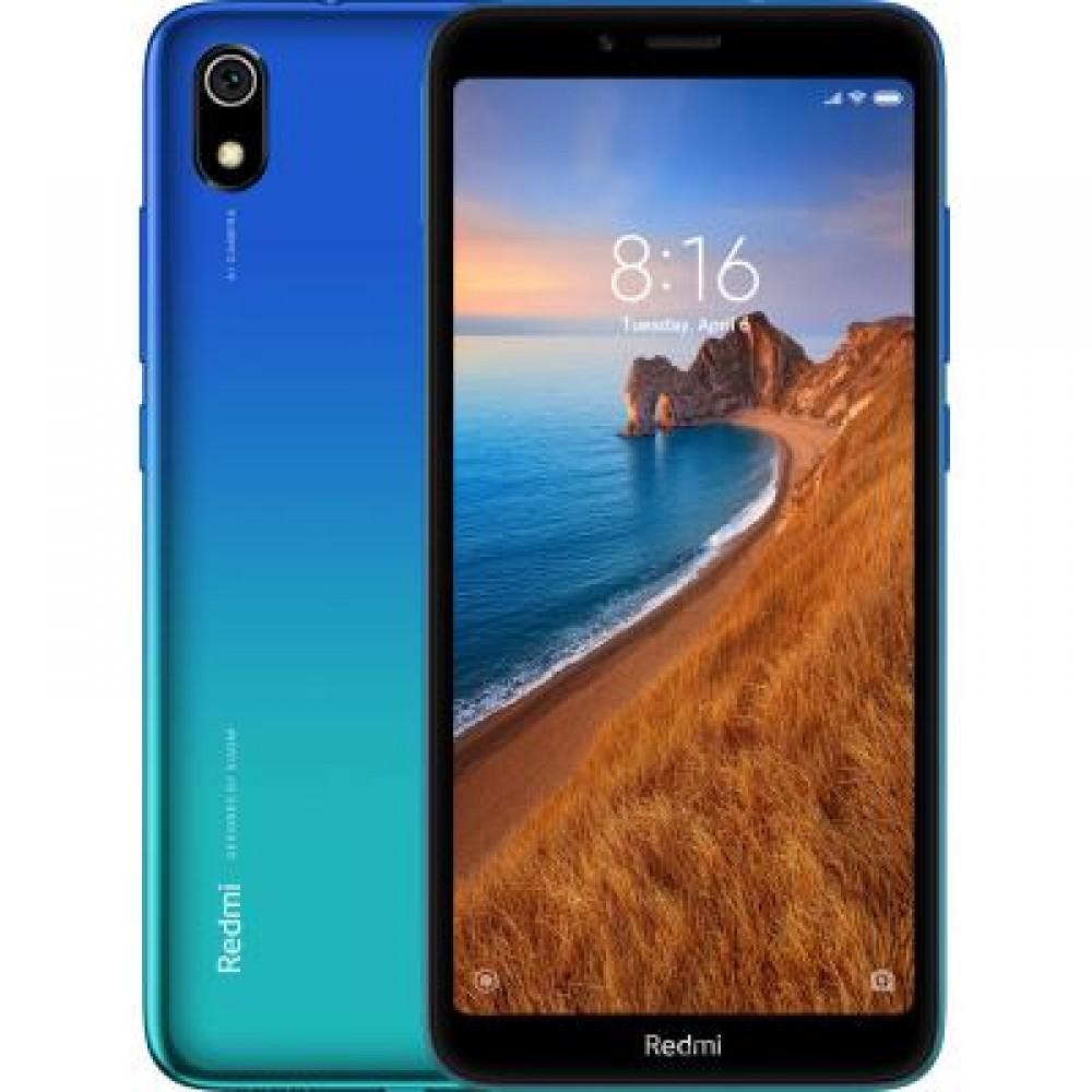 Мобильный телефон Xiaomi Redmi 7A 2/32GB Gem Blue