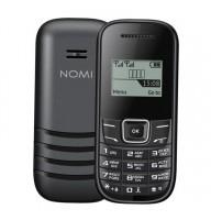 Мобильный телефон Nomi I144m black